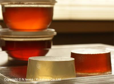 NHK文化センター豊橋教室一日講座「今話題のはちみつできれいに!蜂蜜ソープづくり」