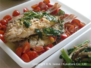 NHK文化センター豊橋教室「はちみつでクッキング!」2011年10月〜2012年3月B