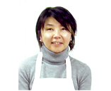 いわさなつこ岩佐夏子はちみつ料理研究家
