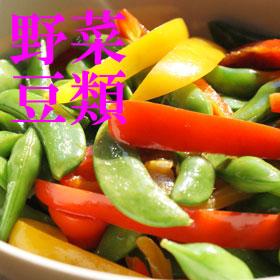 はちみつレシピ目次野菜
